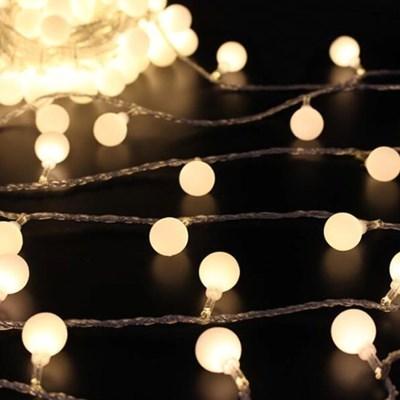 LED 앵두전구 꼬마전구 캠핑 무드등 50등 DD-10380