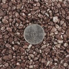 칼라스톤 커피펄 3-5mm [3kg] -칼라모래 어항세팅