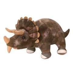 공룡제국 트리케라톱스 대형인형