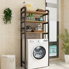 [아이니샵] 아이니 멀티 세탁기 수납선반