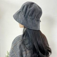 스트랩 사이즈조절 꾸안꾸 패션 버킷햇 벙거지 모자