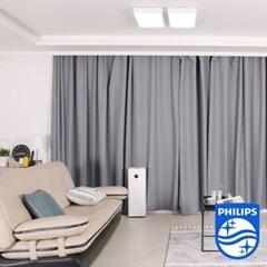 필립스 램프옴 라르고 프리미엄 LED 방등 H형 690*600 2년 무상 A/S