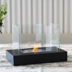 에탄올 난로 JHY design 감성 불멍 캠핑 - 직사각 테이블형