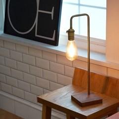 메크바 에디슨전구 LED 램프 스탠드 무드등