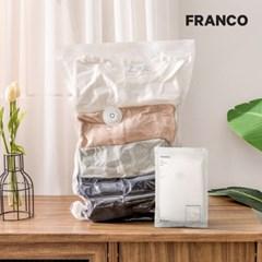 프랑코 의류 압축팩 3종