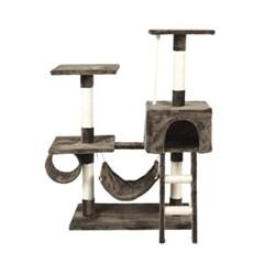 헬로망치 프리미엄 중형 고양이 캣타워 D200-G