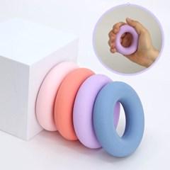 테스트미 도넛 악력기 4종세트