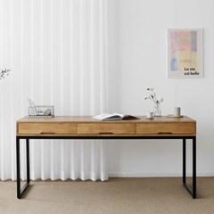 [까사] A1형 철재책상/테이블 1800