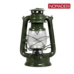 [노마드21] 클래식 LED 랜턴 올리브 N-7985