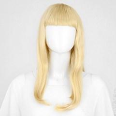 긴생머리가발 [금발]