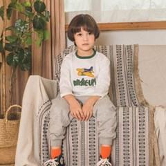 웨이크업 티셔츠 ID3CL976U