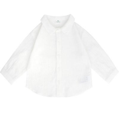[마미버드] 베이직 셔츠