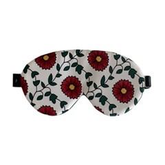 camellia silk sleep mask