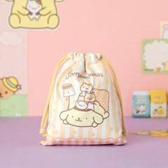 [Sanrio] 폼폼푸린 더스트백