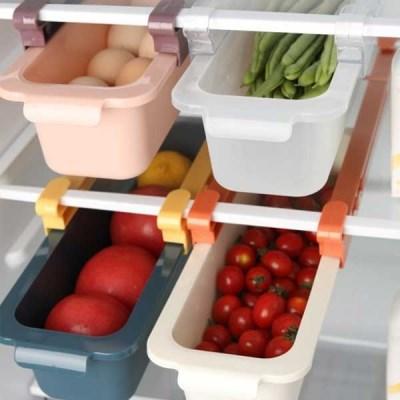 1+1 서랍형 냉장고 슬라이딩 수납트레이