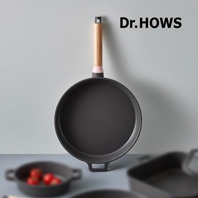 [닥터하우스] 보스크 인덕션 주물 후라이팬 28cm