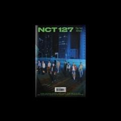 엔시티 127 (NCT 127) - 정규 3집 [Sticker] (Seoul city Ver.)