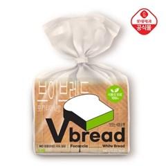 V-bread 포카치아 냉동식빵440gx3개
