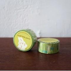 smalllittlepiece Masking tape 03 Tokki home