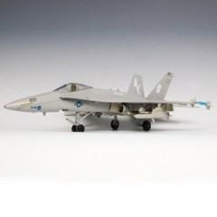[모터맥스] 1:48 F/A-18 호넷 모형비행기(540M76371)