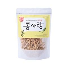 행복나눔터 콩닥콩닥 콩사랑 130g(콩과자)