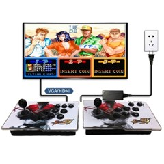 판도라박스 레트로 오락기 분리형 2P 가정용 게임기