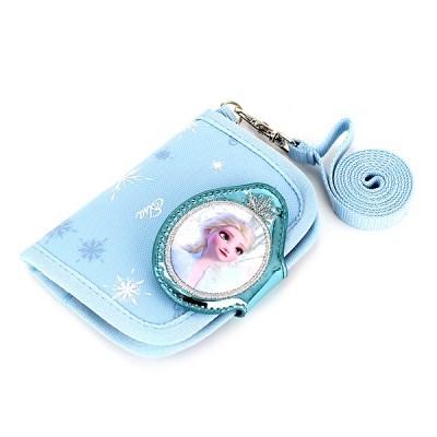 [윙하우스](FR0159)겨울왕국2눈꽃지갑