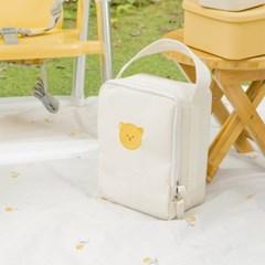 아가드 베베 아기 보냉백 소 1입 보온 보냉 가방