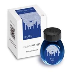 칼라버스 만년필 잉크-오피스시리즈 블루(30ml)