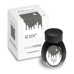 칼라버스 만년필 잉크-오피스시리즈 블랙Permanent(30ml)