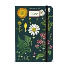 2022 카발리니플래너 Herbarium