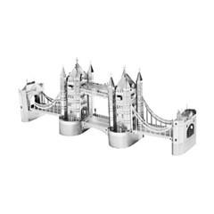 미니 메탈퍼즐 - 런던 타워 브릿지 (실버)