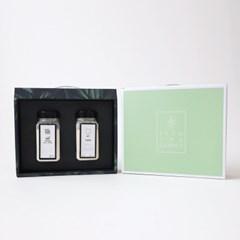 딜리셔스마켓 자연조미료 2종 선물세트(양파/마늘)
