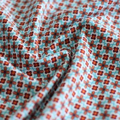 [Fabric] 셀리미예 모스크  패턴 코튼