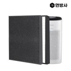 대우클라쎄 공기청정기 필터 세트