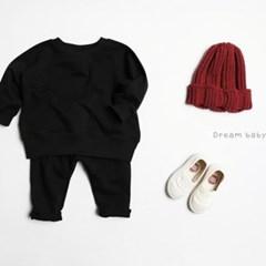 여아 아동 가을 옷 상하복 세트 등원룩 퍼프 치마