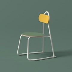 미니 의자