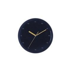 세린벽시계_네이비