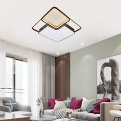 노블레스 LED 방등 50W 인테리어 조명