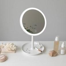 [무아스] 퓨어 메이크업 LED 거울