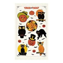 카발리니 빈티지 티타올 - Halloween