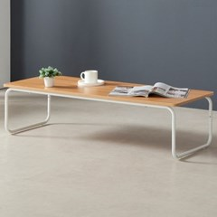 원목 거실 소파 좌식 테이블 1200x480 인테리어 식탁 티테이블