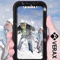 P041 아이폰5 5S 정품 락앤락 메탈 방수 케이스