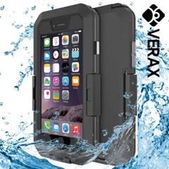 P334 아이폰5 5S 풀커버 방수 하드 케이스
