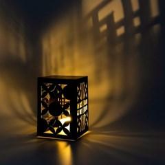 전통 풍등 만들기 키트(Traditional Lantern Kit) / 뮤지엄 인 핸드