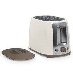 [키친아트] 라팔 토스터기S KT-141 식빵 토스트기 팝업토스터기