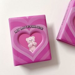 POWER HEART COLLECT BOOK