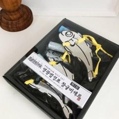 [한정상품]천년산삼참굴비용돈세트 명절선물 용돈봉투 용돈박스