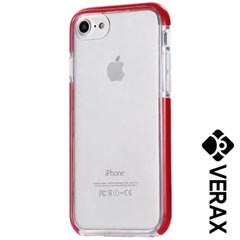 P159 아이폰7 엣지 포인트 정품 클리어 젤리케이스