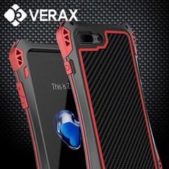 P024 아이폰6 강화유리 범퍼 하드 케이스